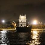 Torre de Belem, Lisbon